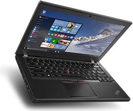 Lenovo ThinkPad X260 20F6A0CDJP