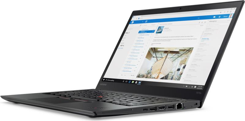 Lenovo ThinkPad T470s 20HF0036JP