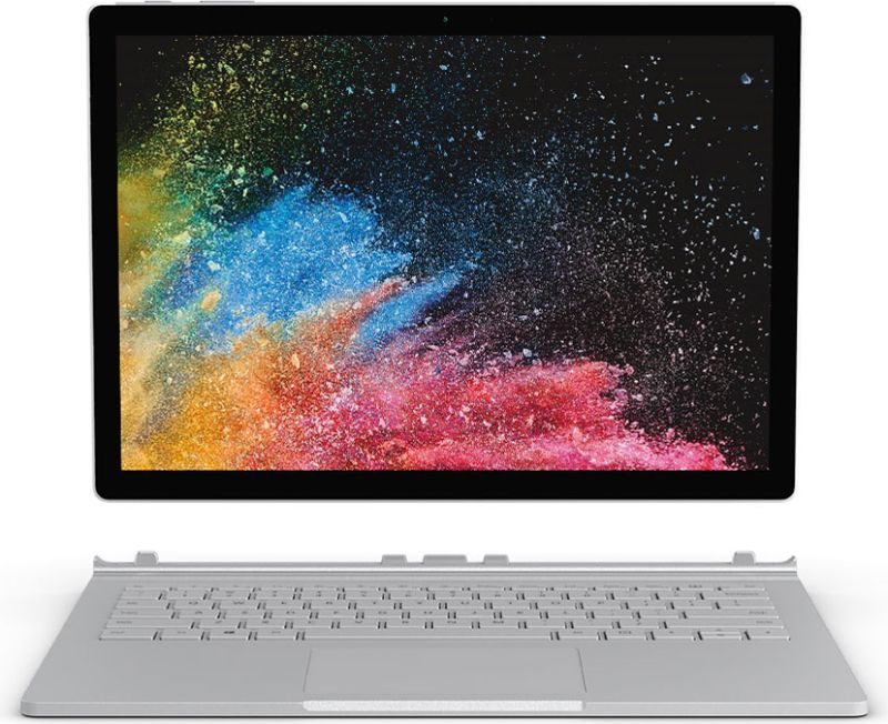 Surface Book 2 HN4-00012