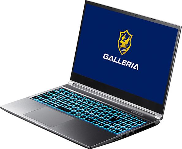 GALLERIA XL7C-R36 RTX 3060 144HzNVMe K/09853-10a