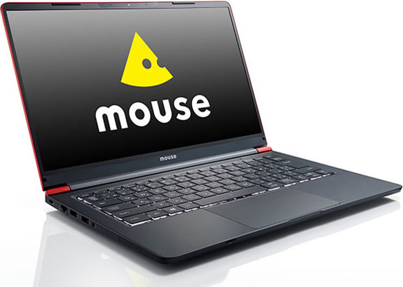 mouse X4-B-KK-B Ryzen 5