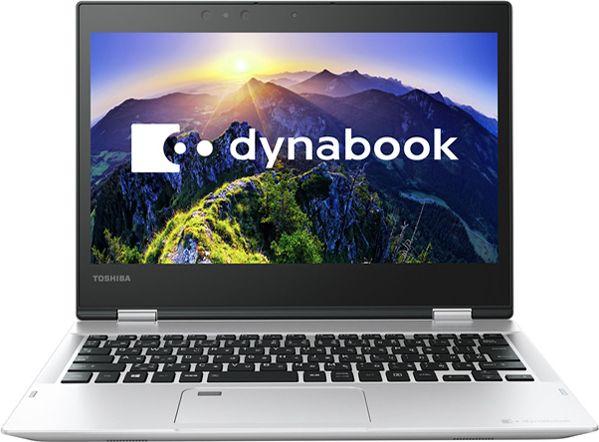 dynabook VZ82/FS