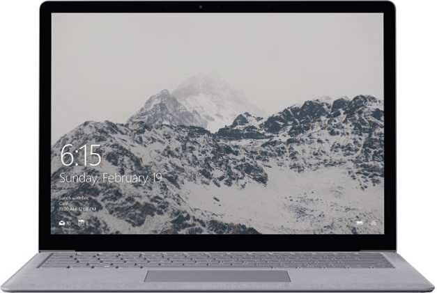 Surface Laptop EUP-00018