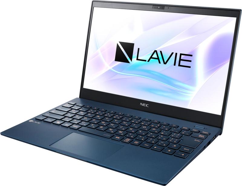 LAVIE Pro Mobile PM950/BAL PC-PM950BAL SIMフリー