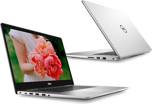 Dell Inspiron 15 7000 スプレマシー 4K