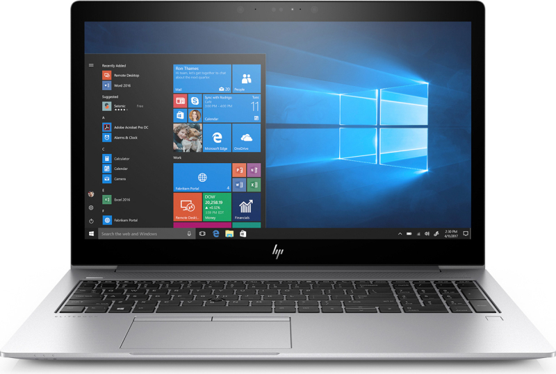 HP EliteBook 850 G5 4K