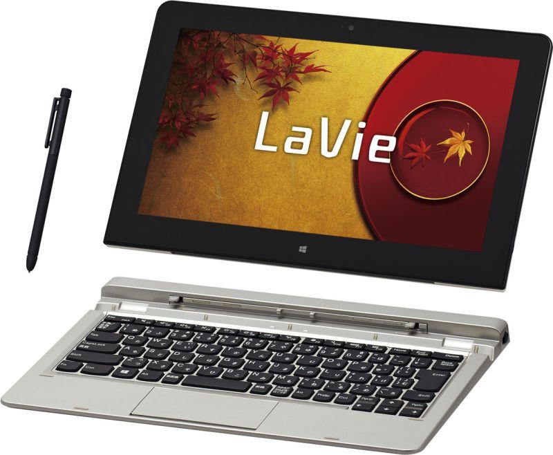 LaVie U LU550/TSS