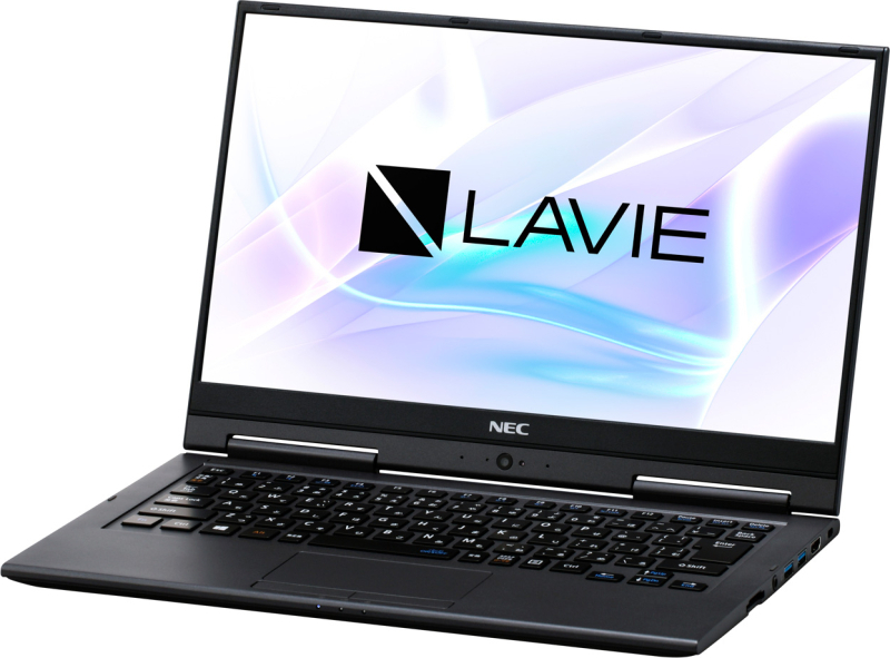 LAVIE Hybrid ZERO HZ550/LA (2018)