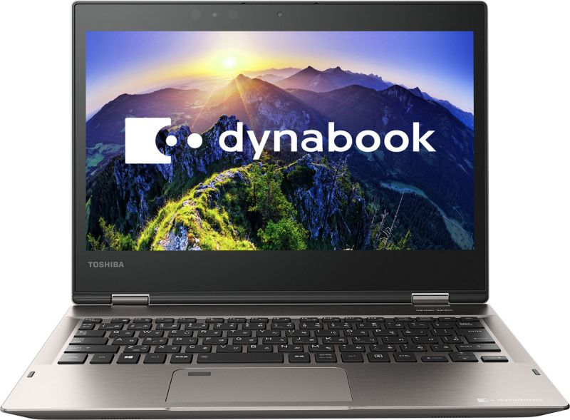 dynabook V62/D
