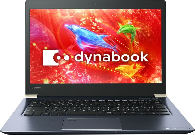 dynabook UX53/DL