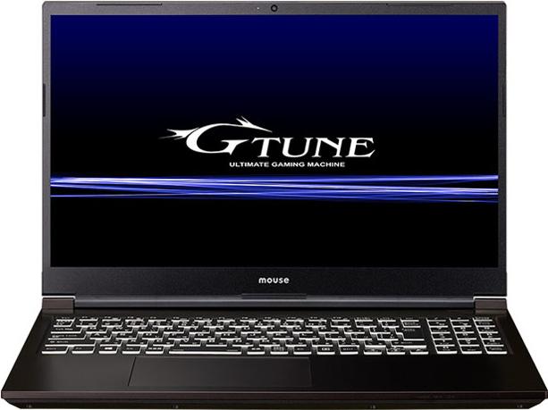 G-Tune P5 NVMe