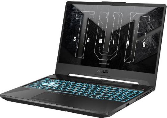 TUF Gaming A15 FA506QM FA506QM-R7R3060BL