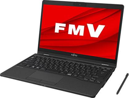 FMV LIFEBOOK UHシリーズ WU3/F1 KCWU3F1