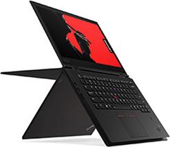 Lenovo ThinkPad X1 Yoga 20LDCTO1WW