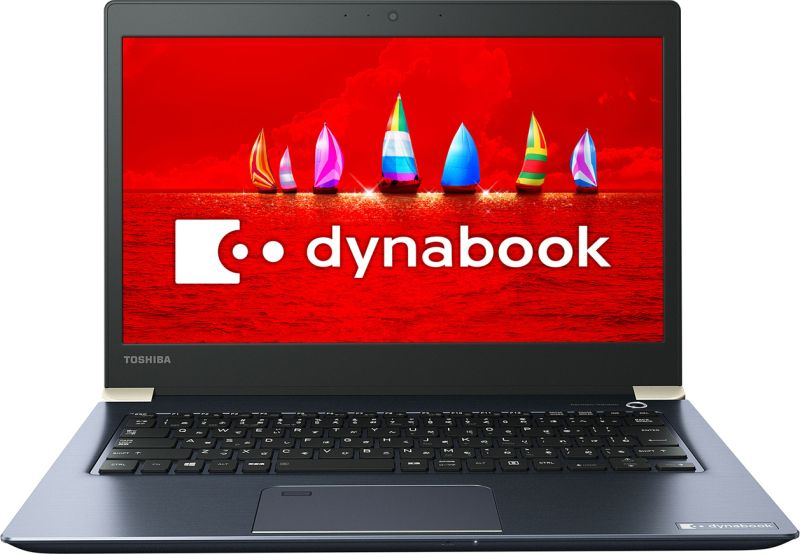 dynabook UX53/F