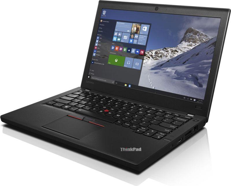 ThinkPad X260 20F6009HJP