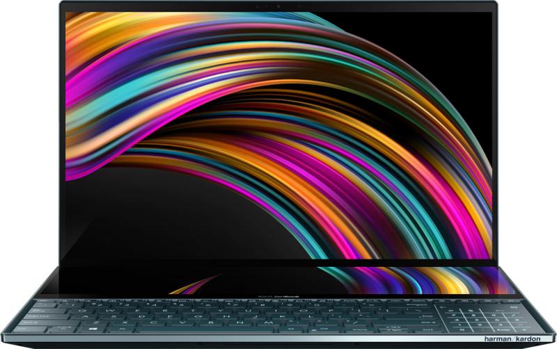 ZenBook Pro Duo UX581GV UX581GV-9980