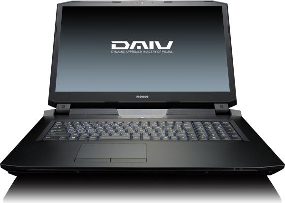 DAIV-NG7630U1-M2SS ×2×2