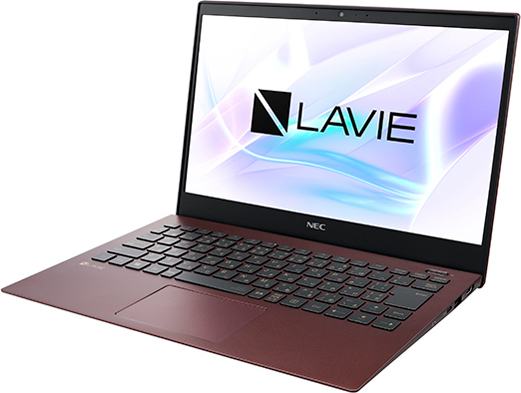 LAVIE Direct PM タッチLTE PC-GN1864VAF SIMフリー