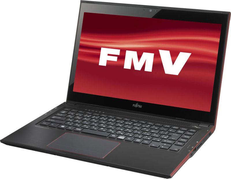 FMV LIFEBOOK UH55/M