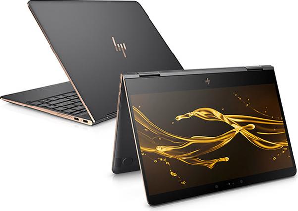 HP Spectre x360 13-ac000