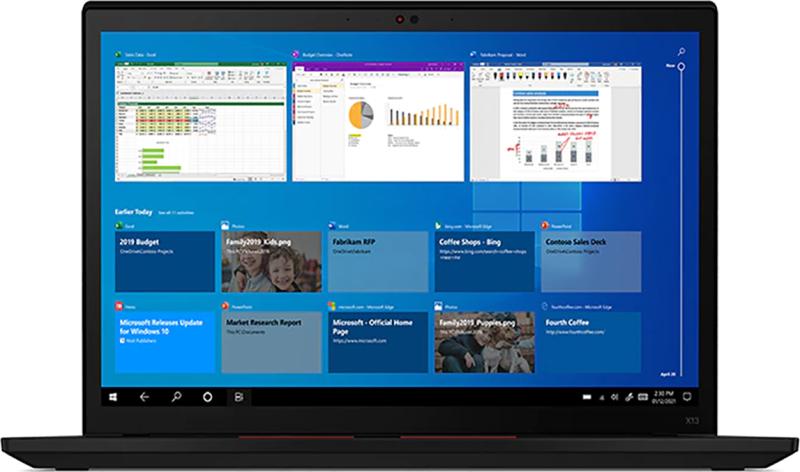ThinkPad X13 Gen 2 WUXGA 20WKCTO1WW