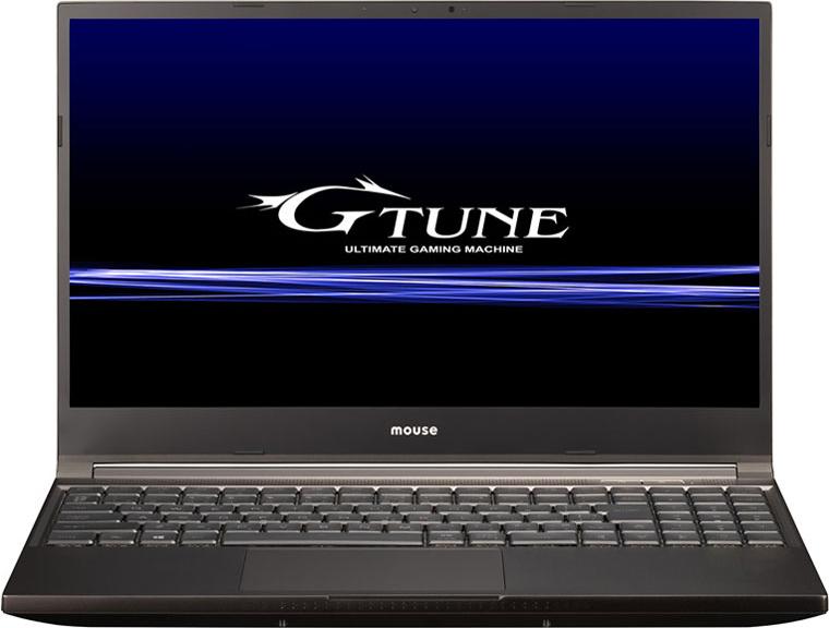 G-Tune H5 RTX 3070 NVMe