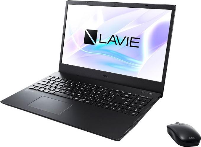LAVIE Smart N15 PC-SN286 メモリ