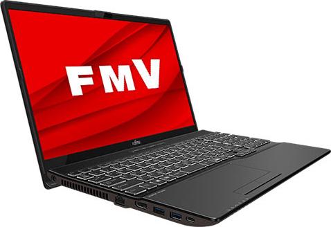 FMV LIFEBOOK AHシリーズ WA3/E3 KCWA3E3A142 Pro