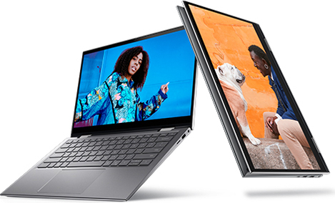 Inspiron 14 5000 (5410) 2-in-1