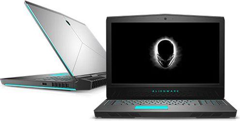 Dell Alienware ALIENWARE 17 VR