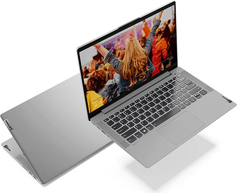 IdeaPad Slim 550 AMD Ryzen 5 82LM007LJP