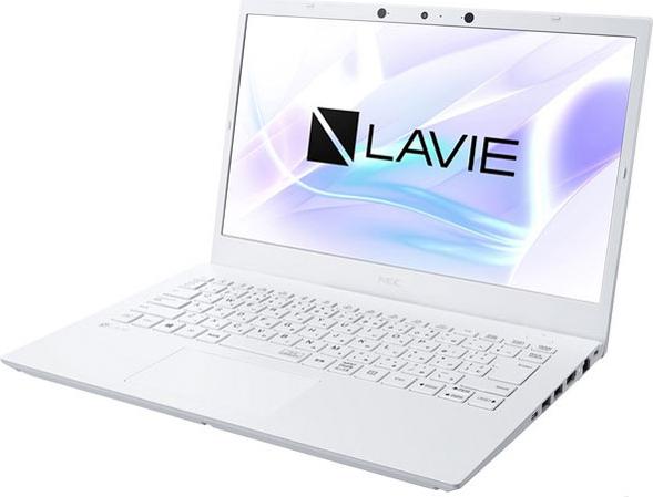 LAVIE Smart N14 PC-SN244 メモリ