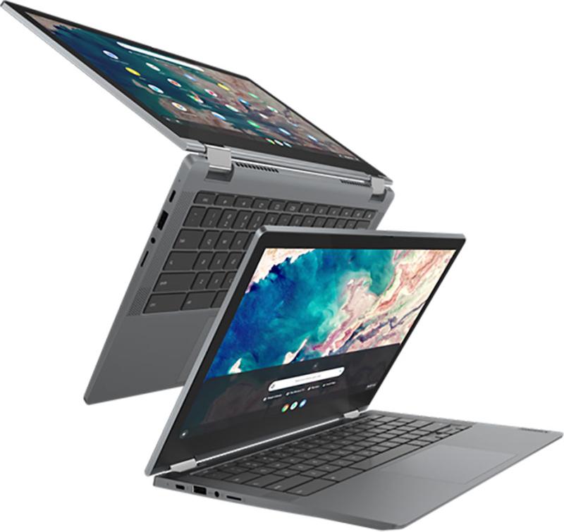 IdeaPad Flex 550i Chromebook Celeron 5205U eMMC マルチタッチ対応 82B8001NJP