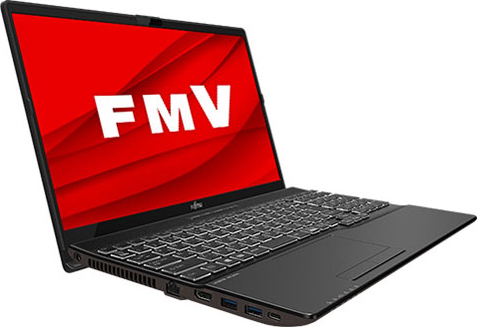 FMV LIFEBOOK AHシリーズ WA3/E3 KCWA3E3