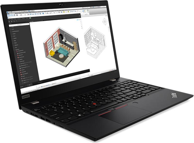ThinkPad P15s Gen 2 Pro マルチタッチ対応 金融トレーディング/分析向け 20W6CTO1WW