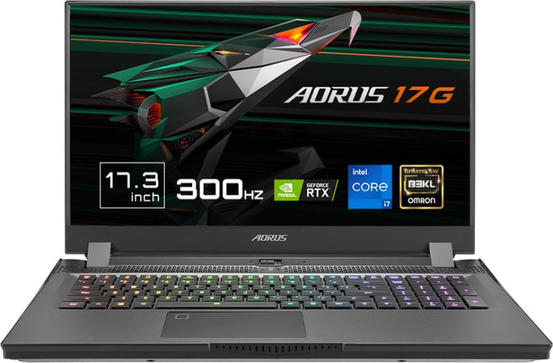 AORUS 17G XD-73JP345SH