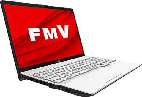 FMV LIFEBOOK AHシリーズ WA3/E3 KCWA3E3A012