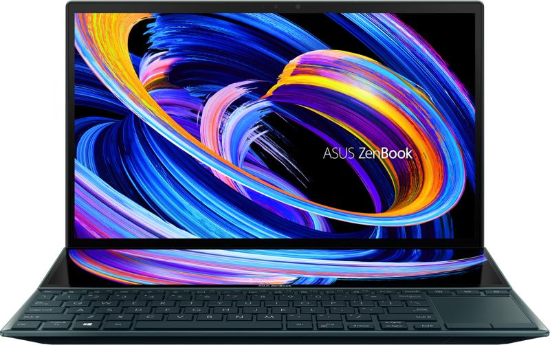 ZenBook Duo 14 UX482EA UX482EA-HY114T