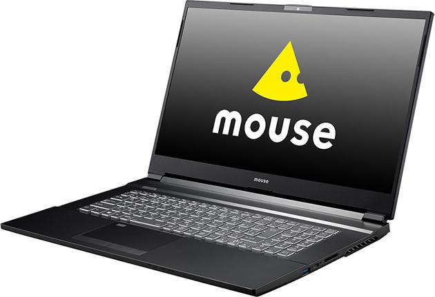 mouse K7-M32-KK NVMe