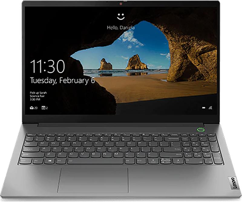 ThinkBook 15 Gen 2 AMD Ryzen 5 4500U 20VG005NJP