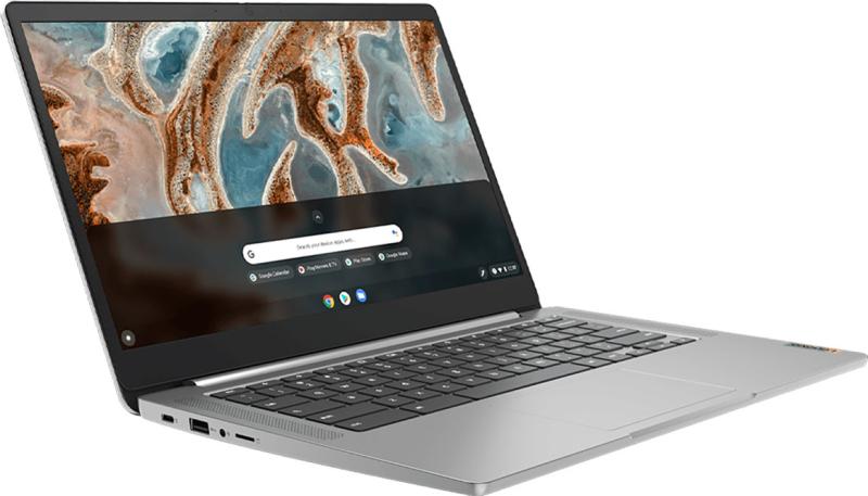 IdeaPad Slim 360 Chromebook Chrome OSMediaTek MT8183 eMMC マルチタッチ対応 82KN001BJP