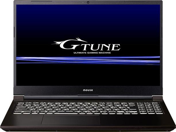 G-Tune P5-H NVMe
