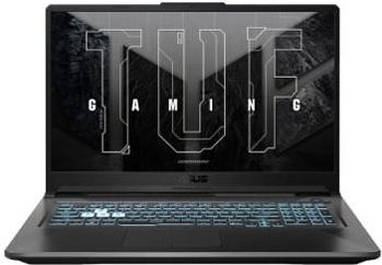 TUF Gaming A17 FA706QM FA706QM-R7R3060BEC