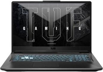 TUF Gaming F17 FX706HE FX706HE-I7REC
