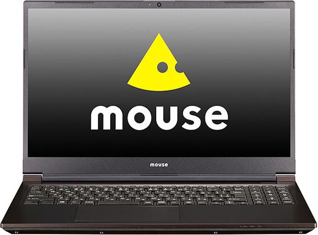 mouse K5-M16-KK2 MX350 NVMe