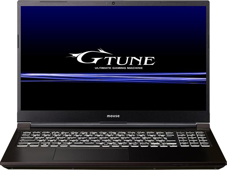 G-Tune P5-H-KK NVMe