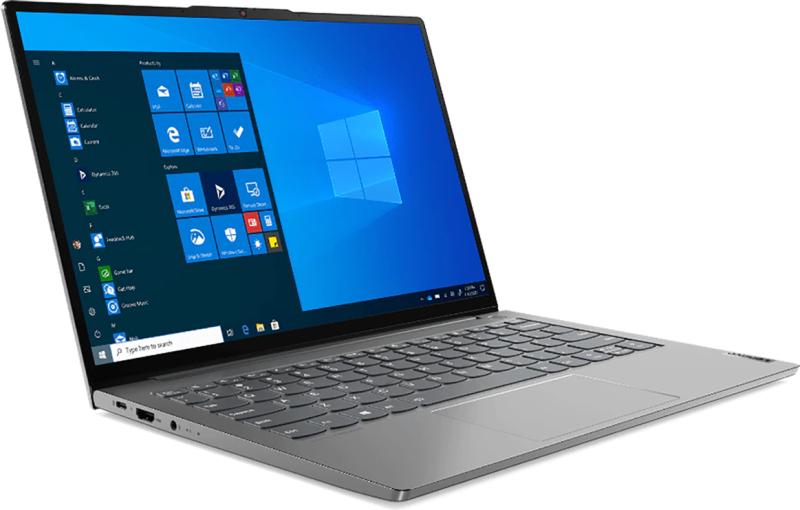 ThinkBook 13s Gen 3 ProAMD Ryzen 5 5600UWUXGA