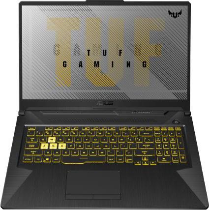 TUF Gaming A17 FA706IU FA706IU-R7G1660T144