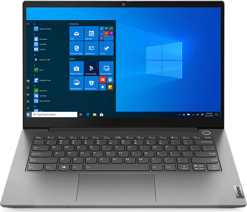 ThinkBook 14 Gen 2 Pro